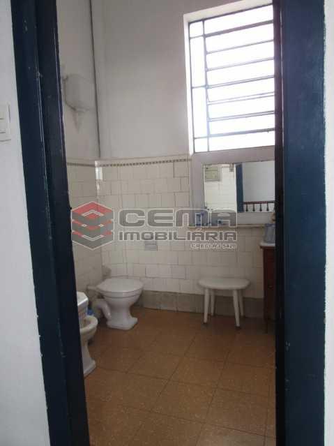9 - Casa Para Alugar - Santa Teresa - Rio de Janeiro - RJ - LACA40062 - 9