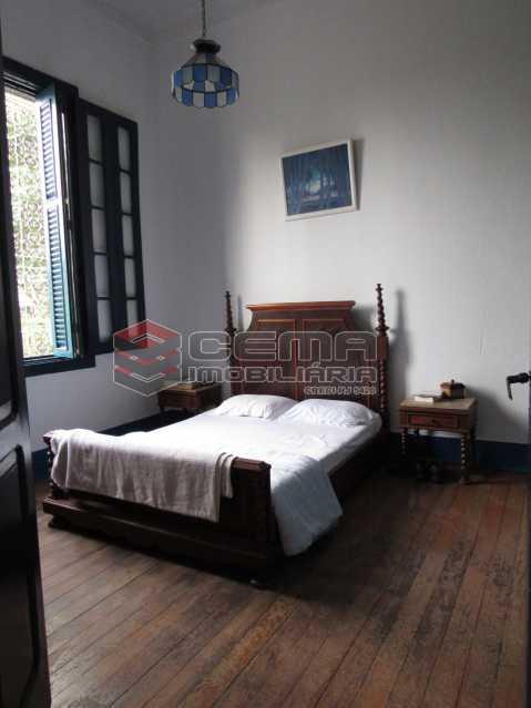 10 - Casa Para Alugar - Santa Teresa - Rio de Janeiro - RJ - LACA40062 - 10