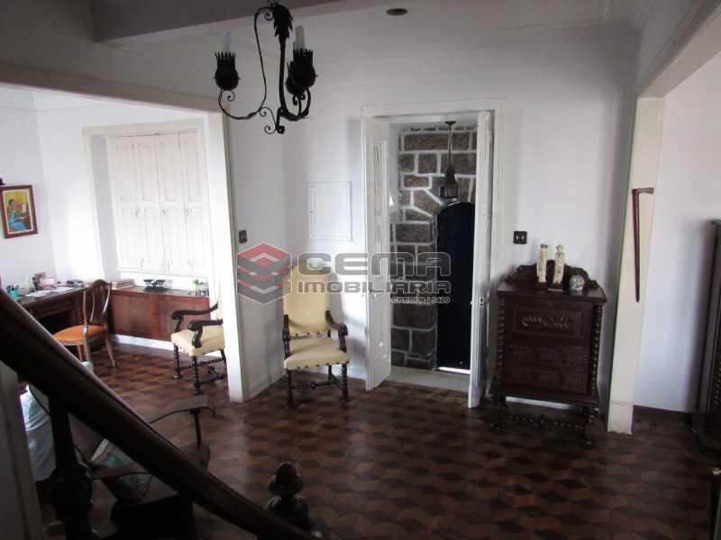 11 - Casa Para Alugar - Santa Teresa - Rio de Janeiro - RJ - LACA40062 - 11