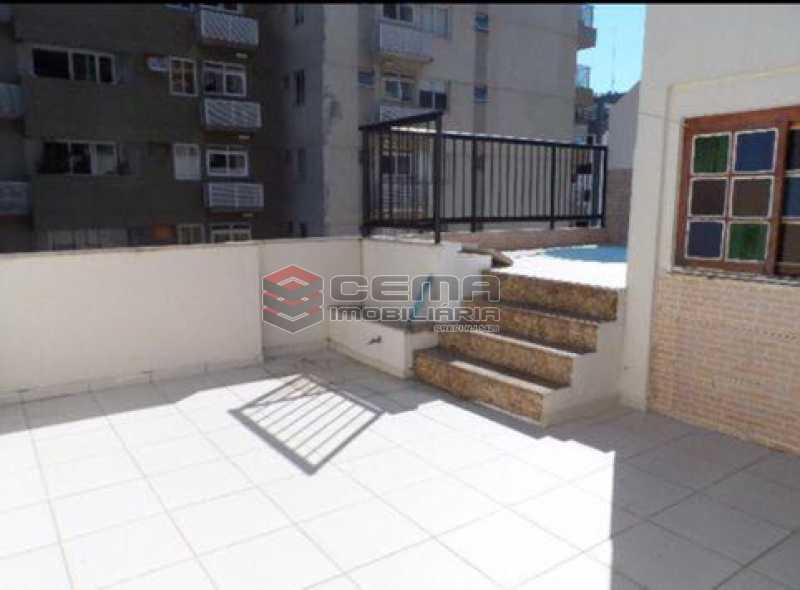 8fdf5858-3728-4447-870a-e7d06e - Flat 1 quarto para alugar Botafogo, Zona Sul RJ - R$ 3.800 - LAFL10044 - 1