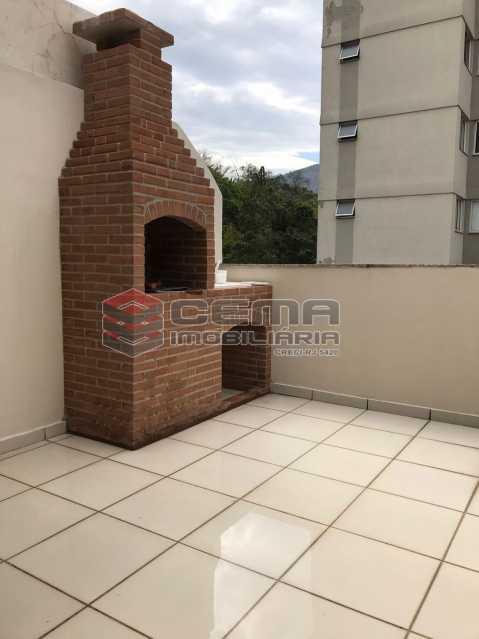 57d51040-b34f-4cdb-84c7-5769bf - Flat 1 quarto para alugar Botafogo, Zona Sul RJ - R$ 3.800 - LAFL10044 - 5
