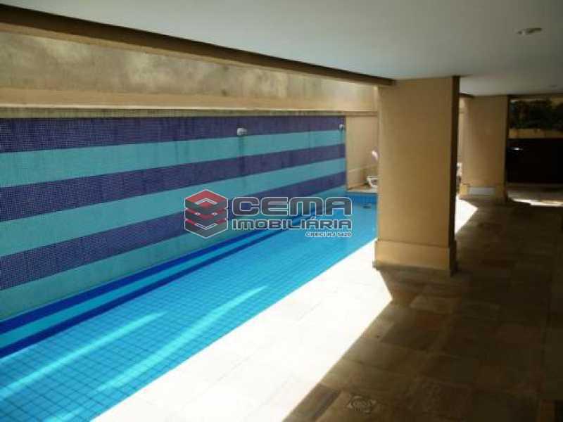 12575_G1507491927 - Flat 1 quarto para alugar Botafogo, Zona Sul RJ - R$ 3.800 - LAFL10044 - 12