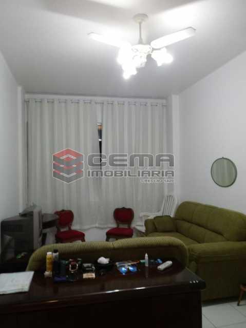 20. - Apartamento à venda Rua Farani,Botafogo, Zona Sul RJ - R$ 550.000 - LAAP11490 - 21