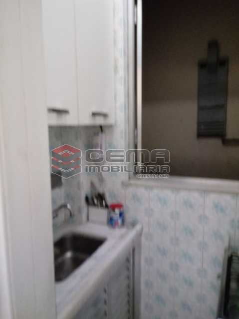 12. - Apartamento à venda Rua Farani,Botafogo, Zona Sul RJ - R$ 550.000 - LAAP11490 - 13