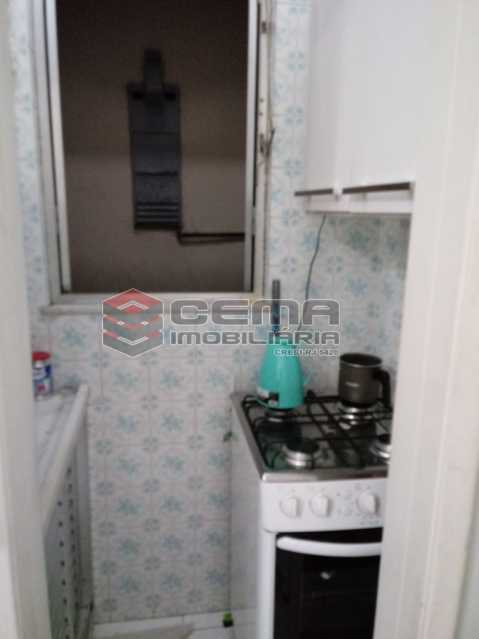 13. - Apartamento à venda Rua Farani,Botafogo, Zona Sul RJ - R$ 550.000 - LAAP11490 - 14