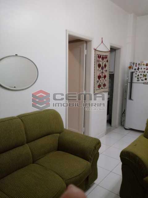 17. - Apartamento à venda Rua Farani,Botafogo, Zona Sul RJ - R$ 550.000 - LAAP11490 - 18