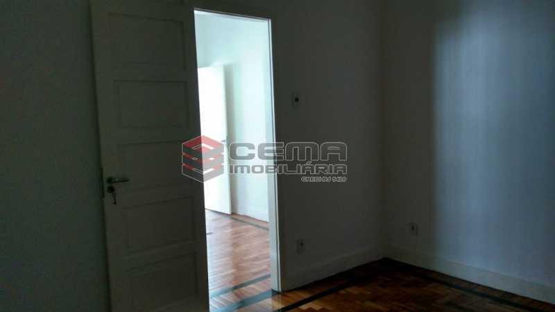 quarto 1 - Loft à venda Rua Jornalista Orlando Dantas,Botafogo, Zona Sul RJ - R$ 745.000 - LALO20002 - 8