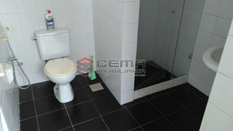 banheiro - Loft à venda Rua Jornalista Orlando Dantas,Botafogo, Zona Sul RJ - R$ 745.000 - LALO20002 - 14