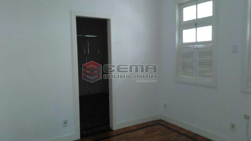 quarto 2 - Loft à venda Rua Jornalista Orlando Dantas,Botafogo, Zona Sul RJ - R$ 745.000 - LALO20002 - 10