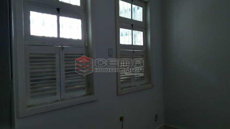 quarto 2 - Loft à venda Rua Jornalista Orlando Dantas,Botafogo, Zona Sul RJ - R$ 745.000 - LALO20002 - 11