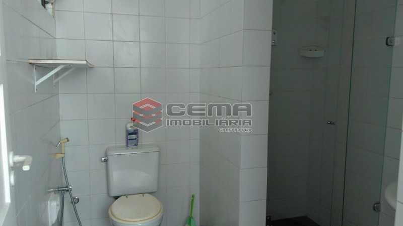 banheiro - Loft à venda Rua Jornalista Orlando Dantas,Botafogo, Zona Sul RJ - R$ 745.000 - LALO20002 - 13