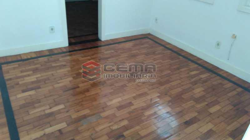quarto 2 - Loft à venda Rua Jornalista Orlando Dantas,Botafogo, Zona Sul RJ - R$ 745.000 - LALO20002 - 12