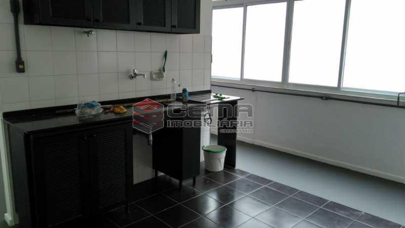 cozinha - Loft à venda Rua Jornalista Orlando Dantas,Botafogo, Zona Sul RJ - R$ 745.000 - LALO20002 - 16