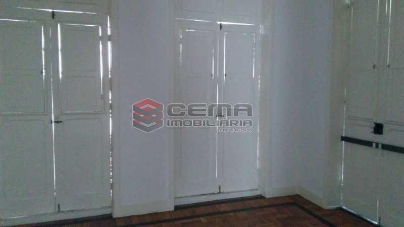 quarto 1 - Loft à venda Rua Jornalista Orlando Dantas,Botafogo, Zona Sul RJ - R$ 745.000 - LALO20002 - 7