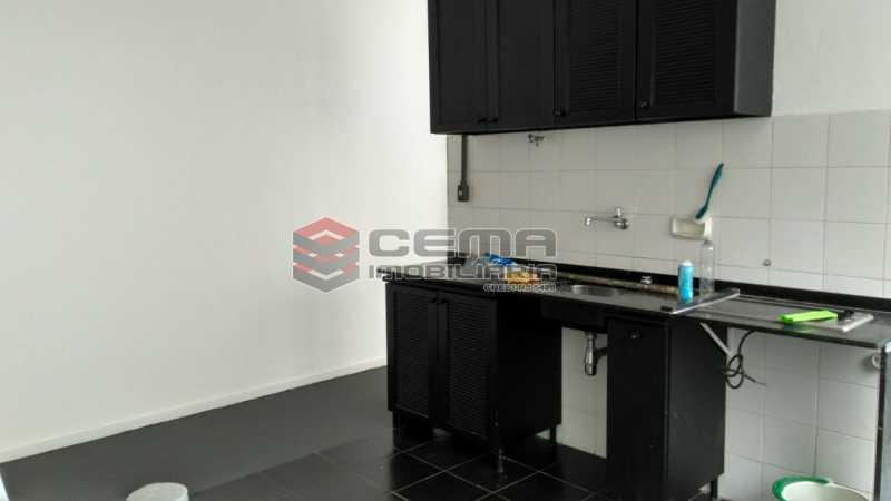 cozinha - Loft à venda Rua Jornalista Orlando Dantas,Botafogo, Zona Sul RJ - R$ 745.000 - LALO20002 - 17