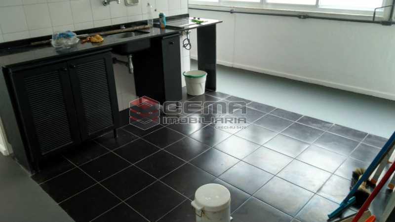 cozinha - Loft à venda Rua Jornalista Orlando Dantas,Botafogo, Zona Sul RJ - R$ 745.000 - LALO20002 - 18