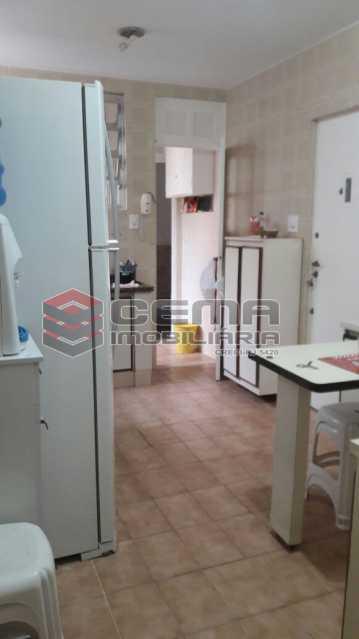 20. - Apartamento 2 quartos à venda Ipanema, Zona Sul RJ - R$ 2.300.000 - LAAP22632 - 17
