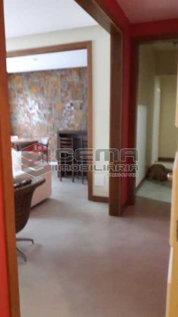 01. - Apartamento 2 quartos à venda Ipanema, Zona Sul RJ - R$ 2.300.000 - LAAP22632 - 5