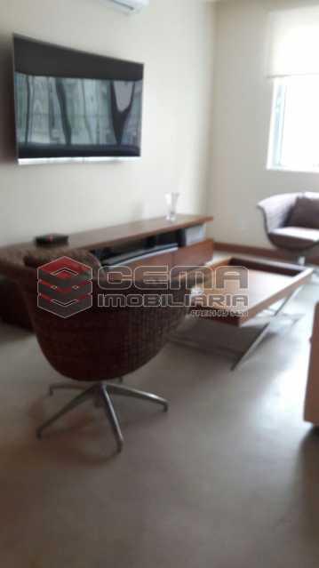 02. - Apartamento 2 quartos à venda Ipanema, Zona Sul RJ - R$ 2.300.000 - LAAP22632 - 3