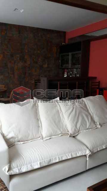 03. - Apartamento 2 quartos à venda Ipanema, Zona Sul RJ - R$ 2.300.000 - LAAP22632 - 6