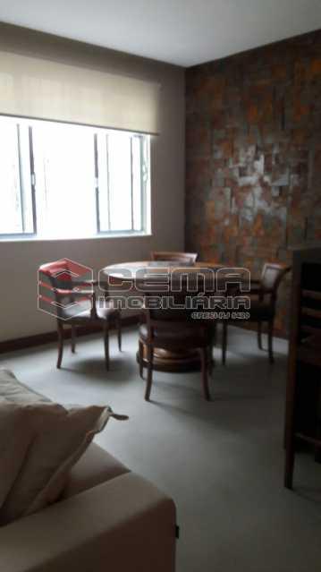 04. - Apartamento 2 quartos à venda Ipanema, Zona Sul RJ - R$ 2.300.000 - LAAP22632 - 1