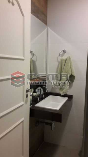 06. - Apartamento 2 quartos à venda Ipanema, Zona Sul RJ - R$ 2.300.000 - LAAP22632 - 8