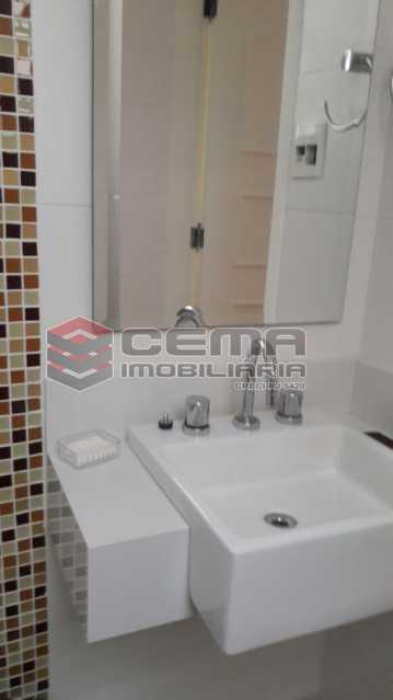 07. - Apartamento 2 quartos à venda Ipanema, Zona Sul RJ - R$ 2.300.000 - LAAP22632 - 9