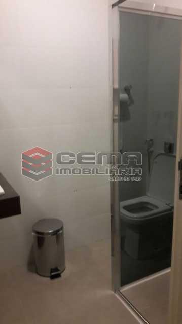 08. - Apartamento 2 quartos à venda Ipanema, Zona Sul RJ - R$ 2.300.000 - LAAP22632 - 10