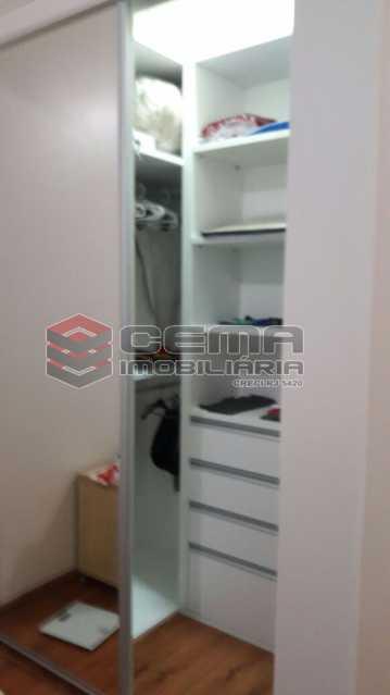 10. - Apartamento 2 quartos à venda Ipanema, Zona Sul RJ - R$ 2.300.000 - LAAP22632 - 12