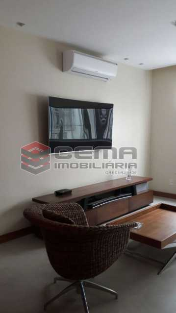 13. - Apartamento 2 quartos à venda Ipanema, Zona Sul RJ - R$ 2.300.000 - LAAP22632 - 4
