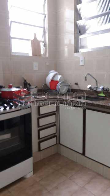 14. - Apartamento 2 quartos à venda Ipanema, Zona Sul RJ - R$ 2.300.000 - LAAP22632 - 15