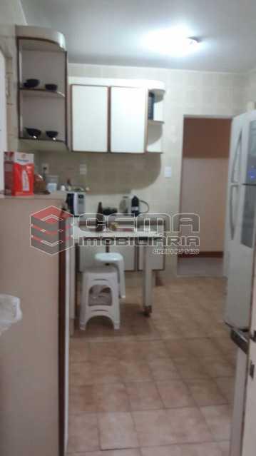 15. - Apartamento 2 quartos à venda Ipanema, Zona Sul RJ - R$ 2.300.000 - LAAP22632 - 16