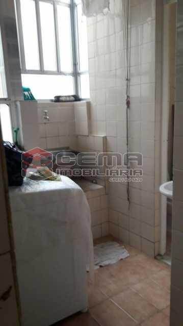17. - Apartamento 2 quartos à venda Ipanema, Zona Sul RJ - R$ 2.300.000 - LAAP22632 - 19