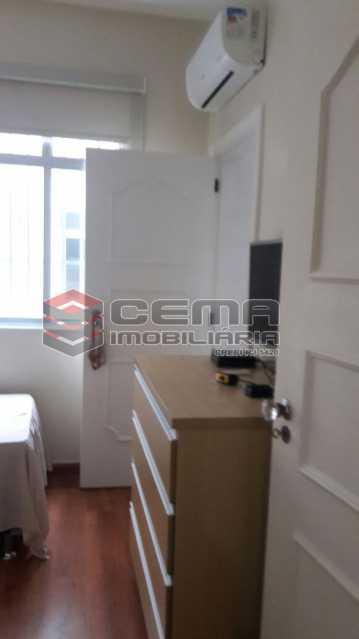 19. - Apartamento 2 quartos à venda Ipanema, Zona Sul RJ - R$ 2.300.000 - LAAP22632 - 21