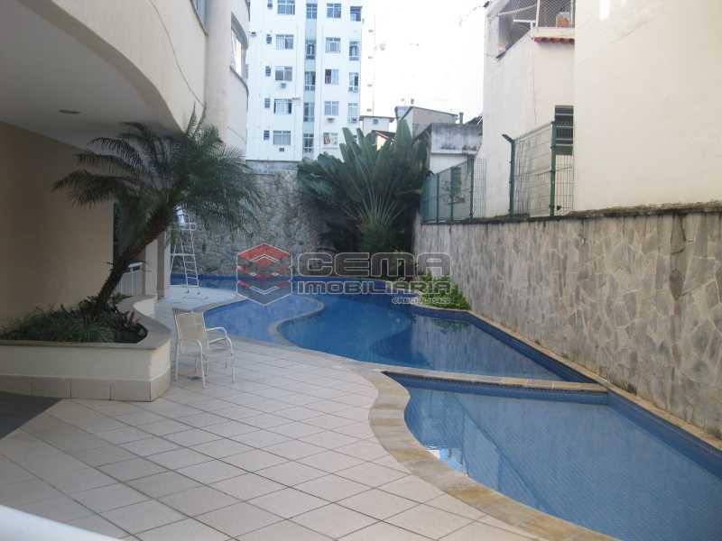 infra - Apartamento 2 quartos para alugar Botafogo, Zona Sul RJ - R$ 4.700 - LAAP22639 - 19