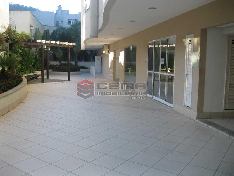 infra - Apartamento 2 quartos para alugar Botafogo, Zona Sul RJ - R$ 4.700 - LAAP22639 - 6