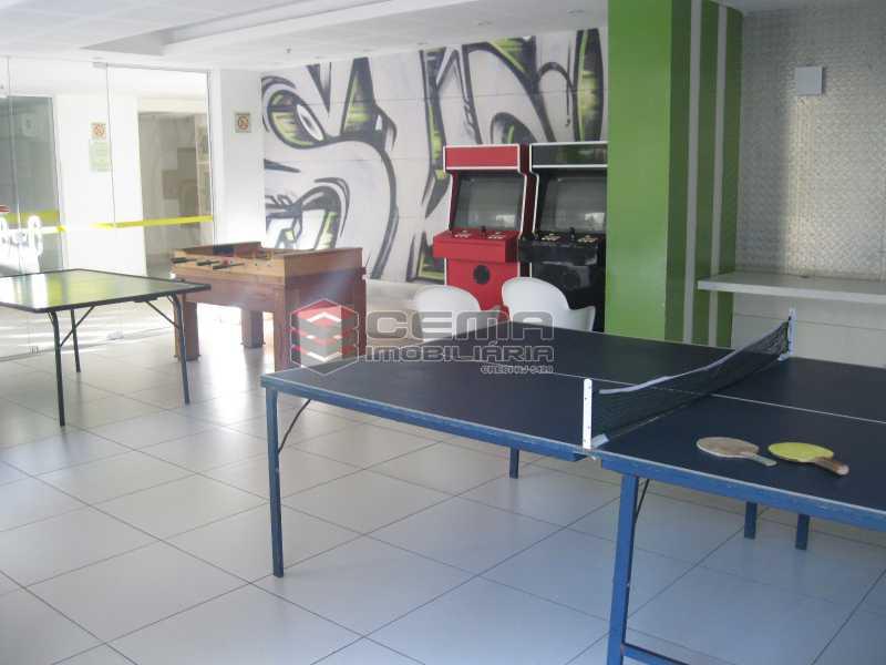 infra - Apartamento 2 quartos para alugar Botafogo, Zona Sul RJ - R$ 4.700 - LAAP22639 - 22