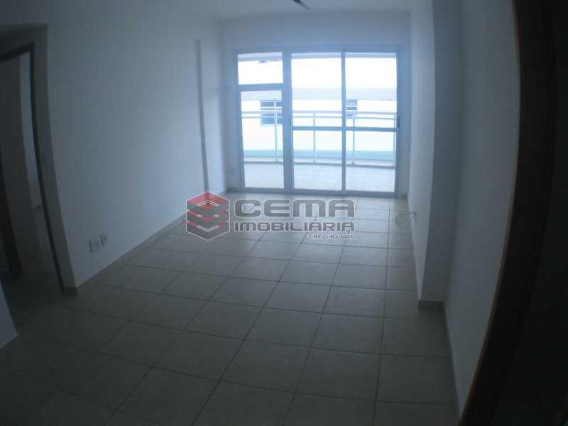Sala - Apartamento 2 quartos para alugar Botafogo, Zona Sul RJ - R$ 4.700 - LAAP22639 - 4