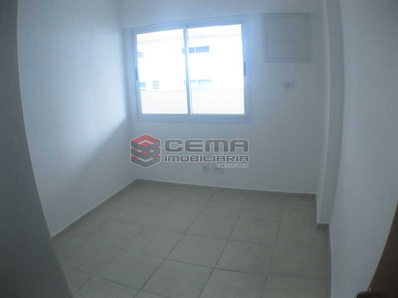 quarto 1 - Apartamento 2 quartos para alugar Botafogo, Zona Sul RJ - R$ 4.700 - LAAP22639 - 8