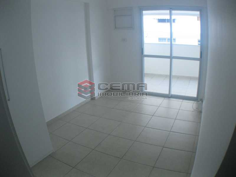 Suíte  - Apartamento 2 quartos para alugar Botafogo, Zona Sul RJ - R$ 4.700 - LAAP22639 - 11