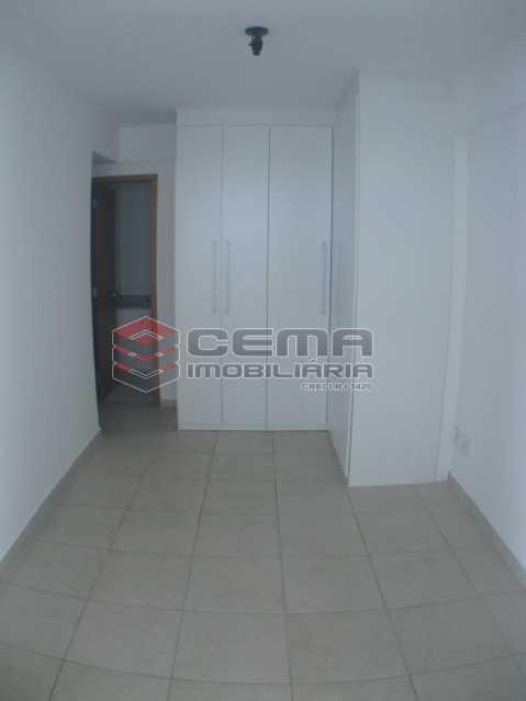 Suíte - Apartamento 2 quartos para alugar Botafogo, Zona Sul RJ - R$ 4.700 - LAAP22639 - 12