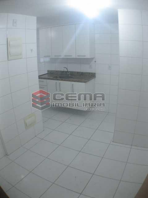 Cozinha - Apartamento 2 quartos para alugar Botafogo, Zona Sul RJ - R$ 4.700 - LAAP22639 - 14