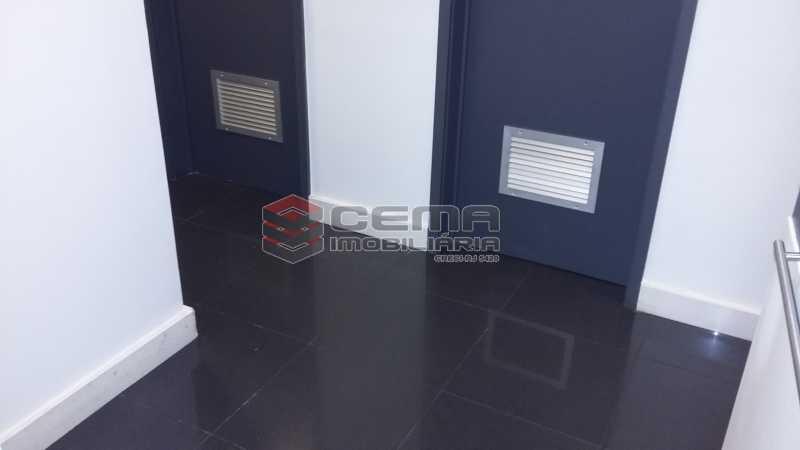 20180418_164926 - Sala Comercial 467m² para alugar Botafogo, Zona Sul RJ - R$ 51.394 - LASL00314 - 21