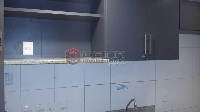 20180418_164944 - Sala Comercial 467m² para alugar Botafogo, Zona Sul RJ - R$ 51.394 - LASL00314 - 22