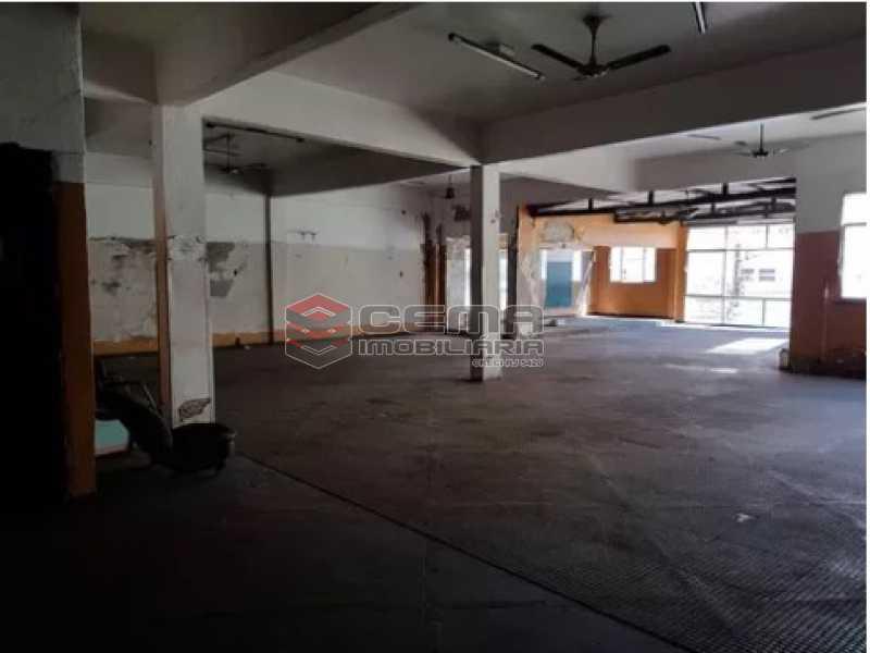 entrada - Prédio 1500m² à venda Rua General Polidoro,Botafogo, Zona Sul RJ - R$ 6.000.000 - LAPR00010 - 3