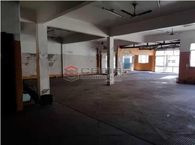 salão 2 - Prédio 1500m² à venda Rua General Polidoro,Botafogo, Zona Sul RJ - R$ 6.000.000 - LAPR00010 - 5