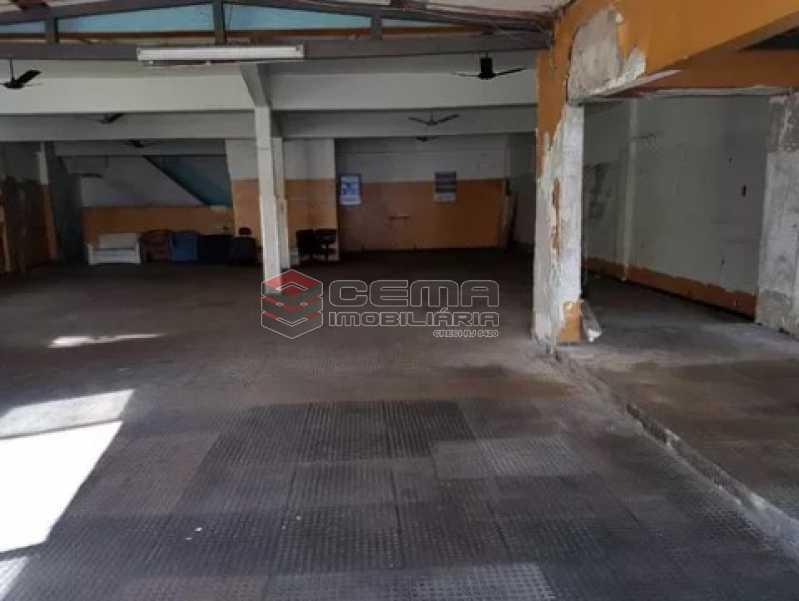 Salão - Prédio 1500m² à venda Rua General Polidoro,Botafogo, Zona Sul RJ - R$ 6.000.000 - LAPR00010 - 6