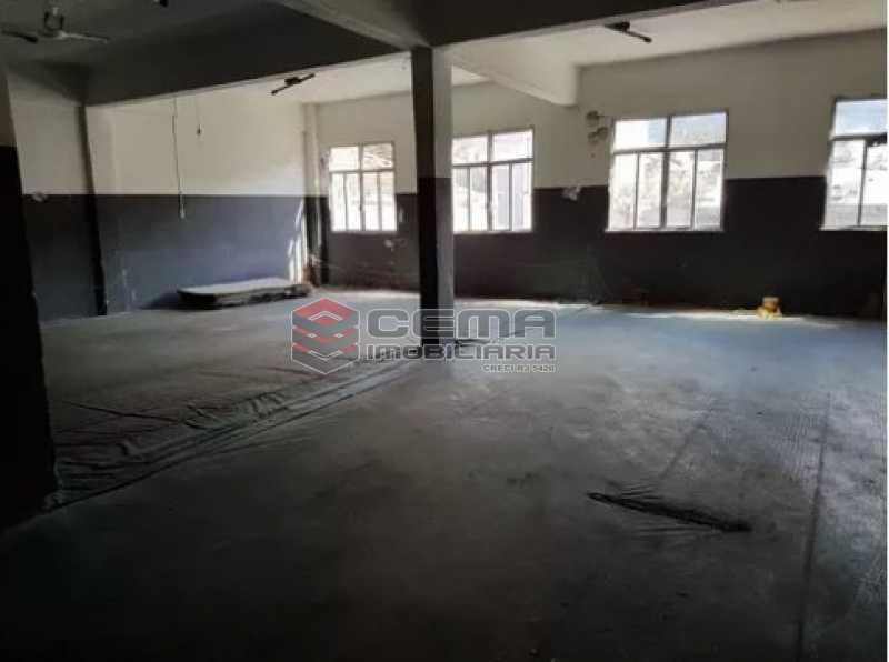 salão - Prédio 1500m² à venda Rua General Polidoro,Botafogo, Zona Sul RJ - R$ 6.000.000 - LAPR00010 - 7