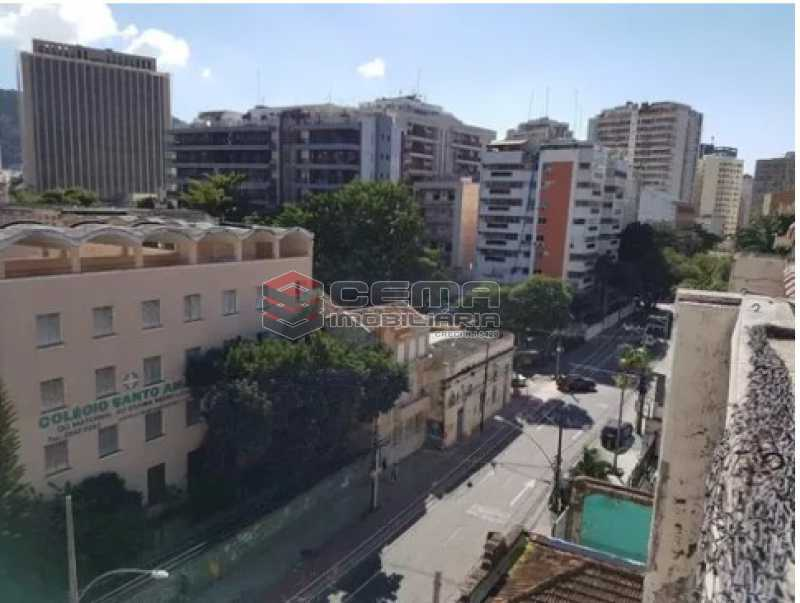 rua - Prédio 1500m² à venda Rua General Polidoro,Botafogo, Zona Sul RJ - R$ 6.000.000 - LAPR00010 - 11
