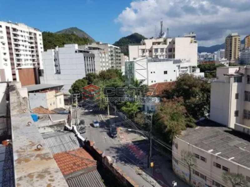 bairro - Prédio 1500m² à venda Rua General Polidoro,Botafogo, Zona Sul RJ - R$ 6.000.000 - LAPR00010 - 1